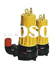 Serbmersible Sewage pumps