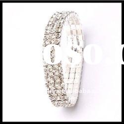 Silver-plated Bracelets & Bangles, Fashion Jewelry