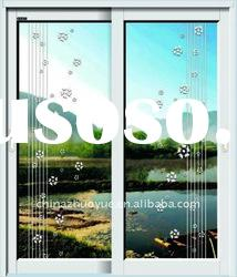 Sliding glass door,Aluminum Alloy doors,Doors,Glass doors,Partition doors