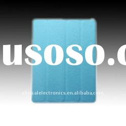 Smart back cover for ipad 2 with magnet