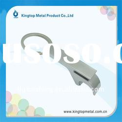 Zinc Alloy bottle Opener with Key Holder