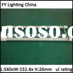 cUL Rated LED U Shaped fluorescent lamp for Canada Market