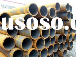 carbon seamless steel pipe for structure