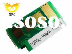 compatible new reset chips for Samsung ML 3710 MLT-D2052 reset chips for toner cartridge