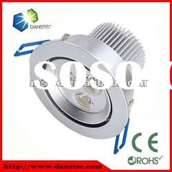 dimmable 9W led light bulb