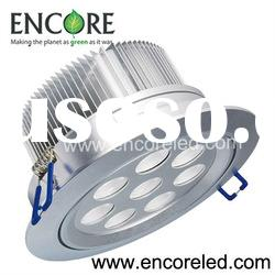 dimmable round Cree LED down light