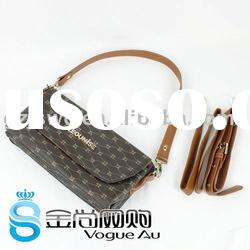 fashion new Lady bag hand bag leather bag shoulder bag