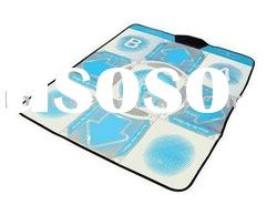 for Wii Dance Pad Revolution