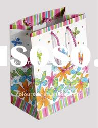 high quality paper packaging bag