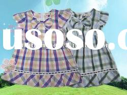 hot sale of 2012 girls korean style summer dress