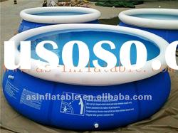 hot sale swimming pool frame water pool
