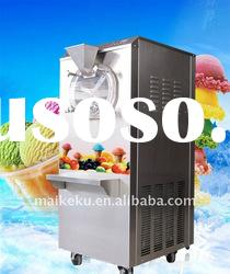 larger capacity Hard ice cream maker --- TK765 (with 1 year guarantee)