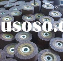 metal abrasive cutting and grinding wheels