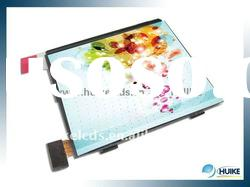 mobile phone lcd for blackberry 9800 Torch