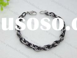 new style 316l stainless steel bracelet