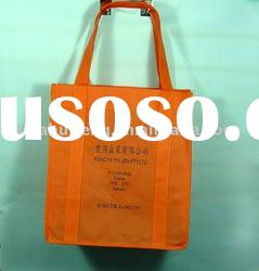 non-woven shopping bag(tote bag) NWB686
