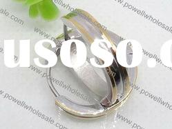 polished stainless steel Jewelry, Wholesale from China