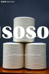 polyester 80% cotton 20% blended yarn 45s auto cone used machine
