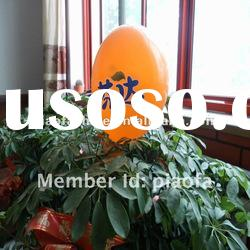 printed balloon and promotion and advertising