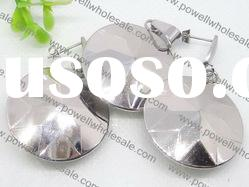 quality and cheap stainless steel jewelry sets