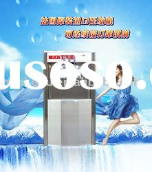 series soft ice cream machine soft ice cream making equipment