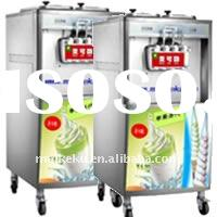 serve soft ice cream maker in high quality ---TK836