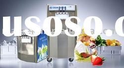 soft ice cream machine, soft ice cream maker
