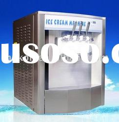 soft ice cream maker /ice cream machine/yogurt ice cream machine