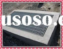 stainless steel or mild steel drainage grating cover