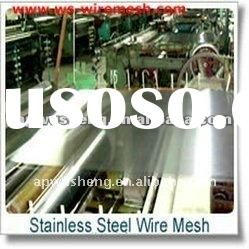 stainless steel wire mesh/filters mesh ISO9001(Manufacturer)