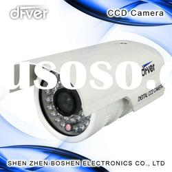 1/3' sony ccd 540tvl ir waterproof cctv rearview watch camera security system