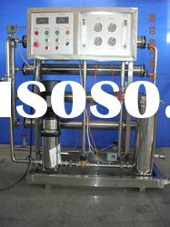 1 Ton/Hour Reverse Osmosis Water Treatment system