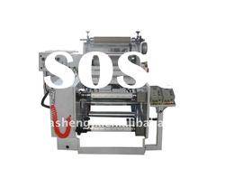 2011New PVC Adhesive tape glue machine