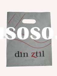 2011 Fashion Plastic Shopping Bag