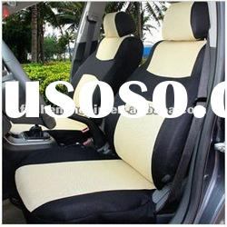 2011 Fashion design style car seat covers