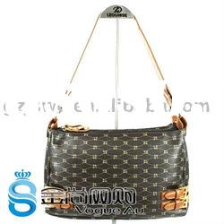 2011 Newest Brand Name Hot Sale Leounise fashionable Real Leather Handbags