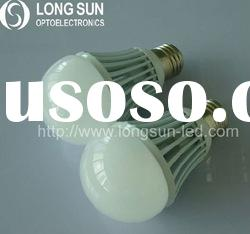 2011 Newly super bright led bulb light 9W