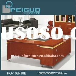 2011# PG-10B-18B Newest High Quality office modern simple table