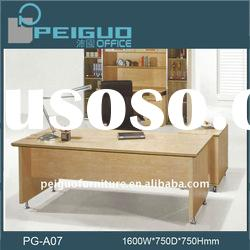 2011#(PG-A07)Newest High Quality modern office desk