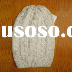 2011 fashion beanies knitted hats crochet hat