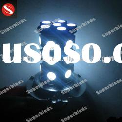 2011 hot sell auto led fog lighting H7 5050-21SMD