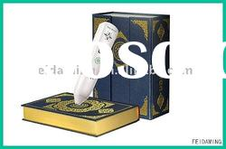 2011 latest Holy Digital Holy Quran Read Pen, Holy Quran,Digital Holy Quran Player - M1000
