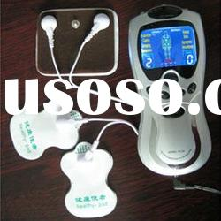 2011 new Digital Therapy Equipment with thermo therapy function