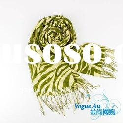 2011 unique fashion design cotton animal print scarf Scarf /long printed scarf/ brand Shawl Pashmina