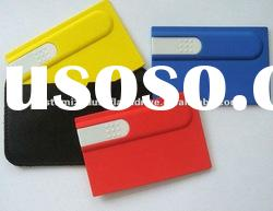 2012Newest Business Credit Card USB Flash Drives