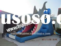 2012 A1 HOT SALES inflatable slide/inflatable water slide/inflatable toy