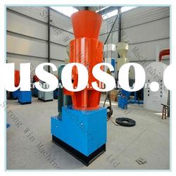 2012 Advanced Design High Quality Wood Pellet Mill With CE