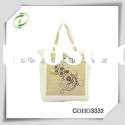 2012 HOT SALE Canvas Tote Bag