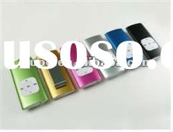 2012 HOT ! portable mp4 mp3 game player with full capacity cheap prices