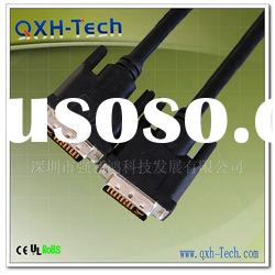 2012 High speed DVI Cable,DVI cable to DVI cable